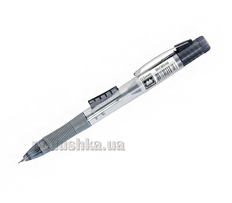 Карандаш механический 0,5 мм Buromax BM.8648