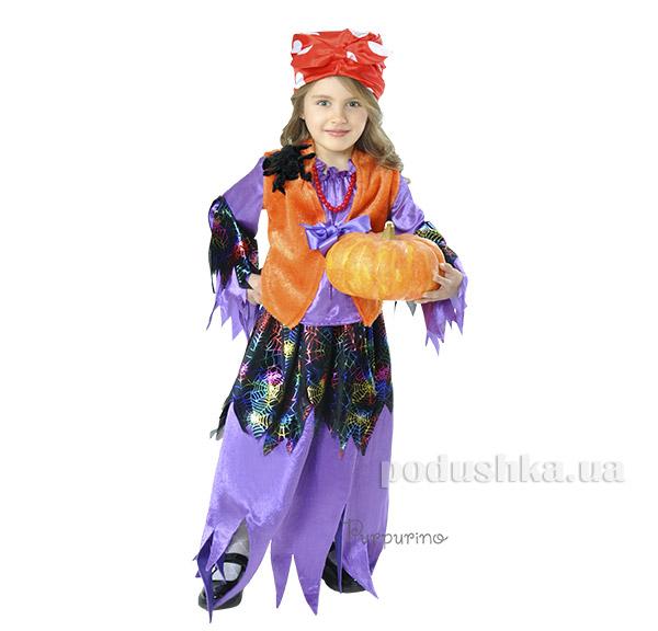 Карнавальный костюм Баба Яга Purpurino 2008