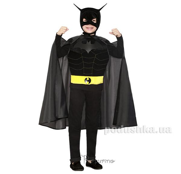 Карнавальный костюм Бетмен Purpurino 2061