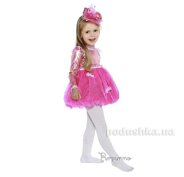 Карнавальный костюм Бусинка  Purpurino 2040