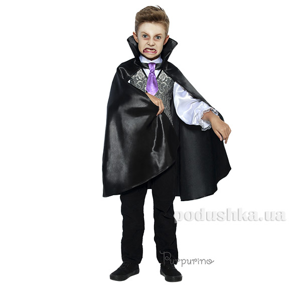 Карнавальный костюм Дракула Purpurino 2053