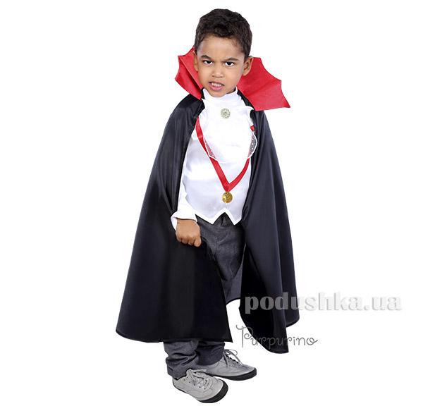 Карнавальный костюм Дракула Purpurino 2094