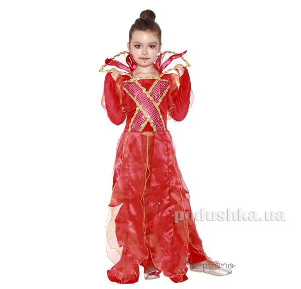 Карнавальный костюм Феникс Purpurino 2076