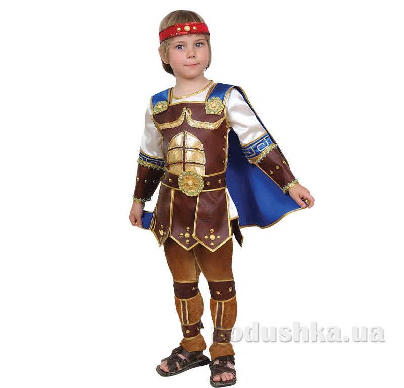 Карнавальный костюм Геркулес Витус