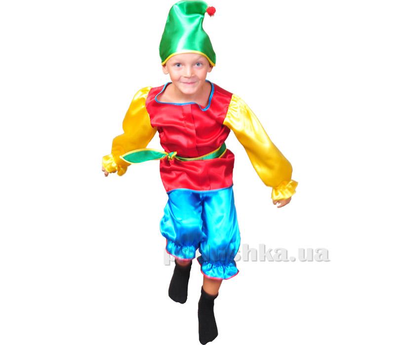 Карнавальный костюм Гном 9331 Витус
