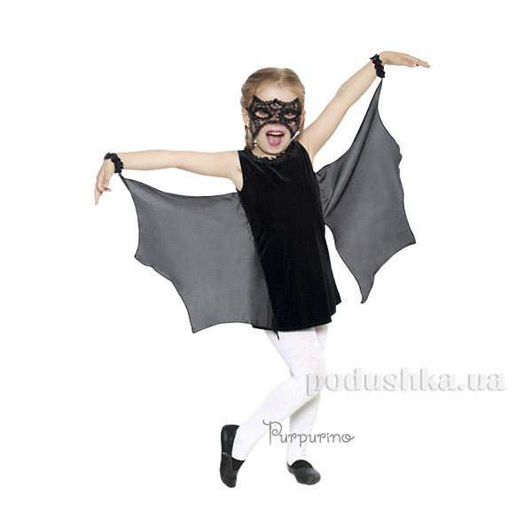 Карнавальный костюм Летучая мышь Purpurino 2044