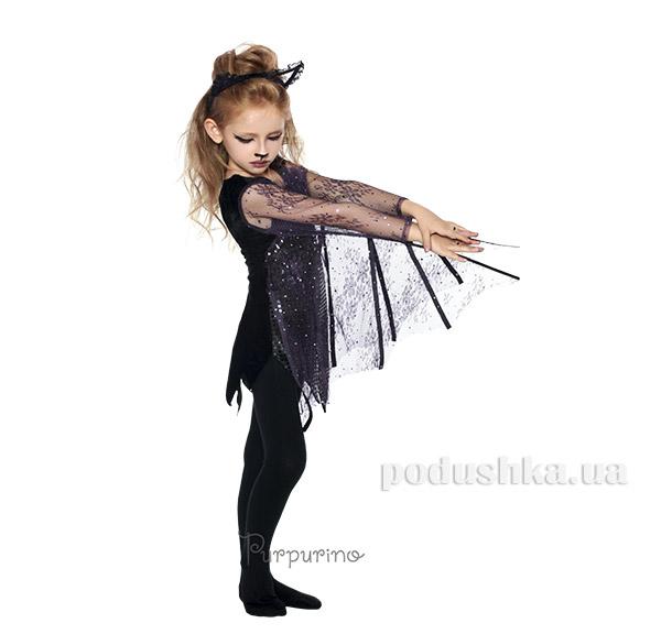 Карнавальный костюм Летучая мышь Purpurino 2049