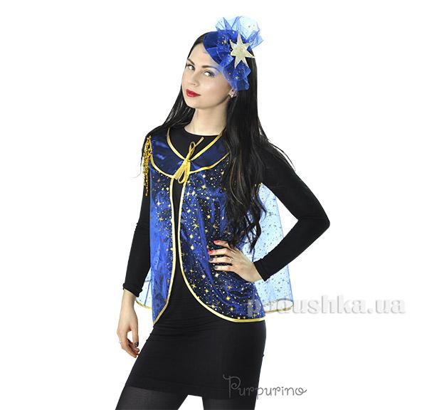 Карнавальный костюм Ноченька Purpurin 2032
