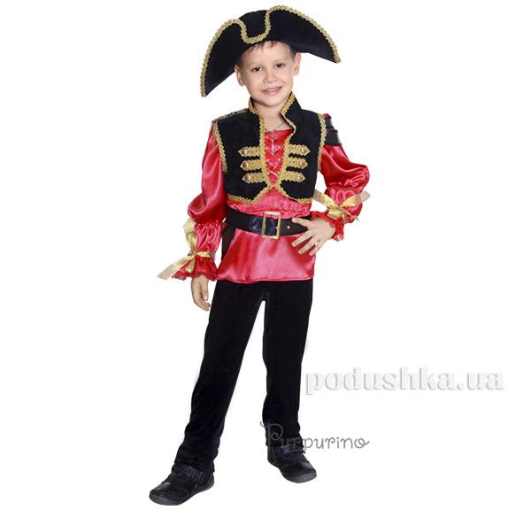 Карнавальный костюм Пират Purpurino 2013