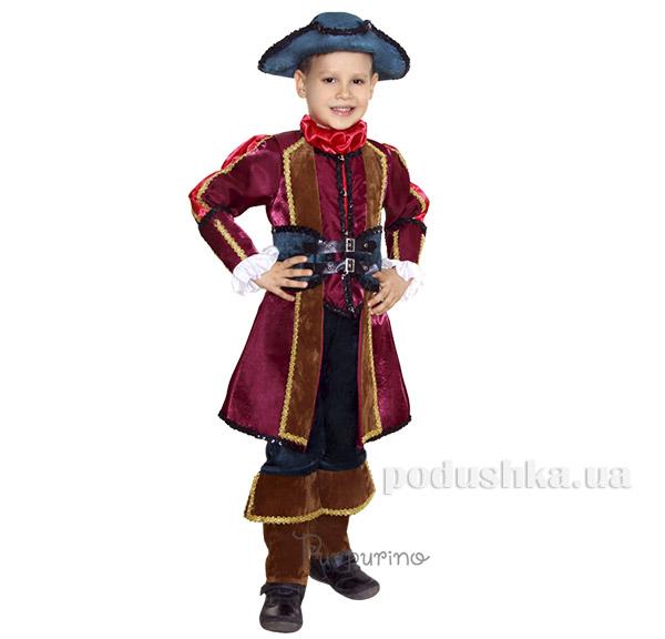 Карнавальный костюм Пират Purpurino 736