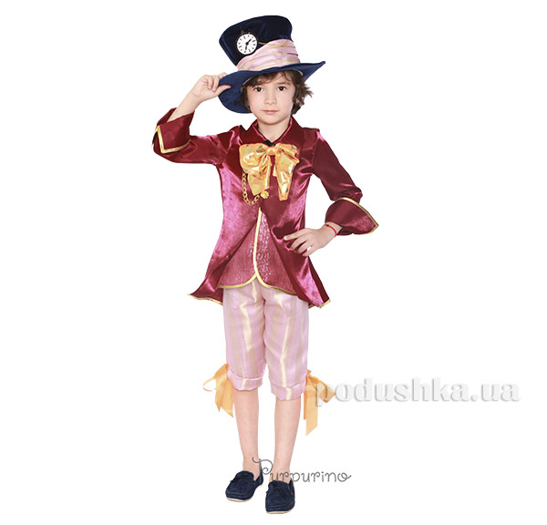 Карнавальный костюм Шляпник Purpurino 2065