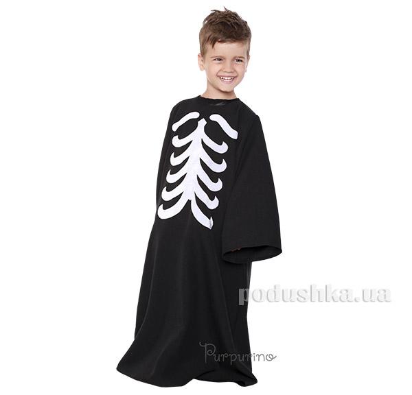 Карнавальный костюм Скелет Purpurino 2072