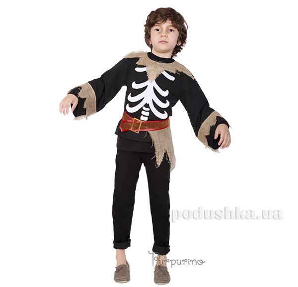 Карнавальный костюм Скелет Purpurino 2073