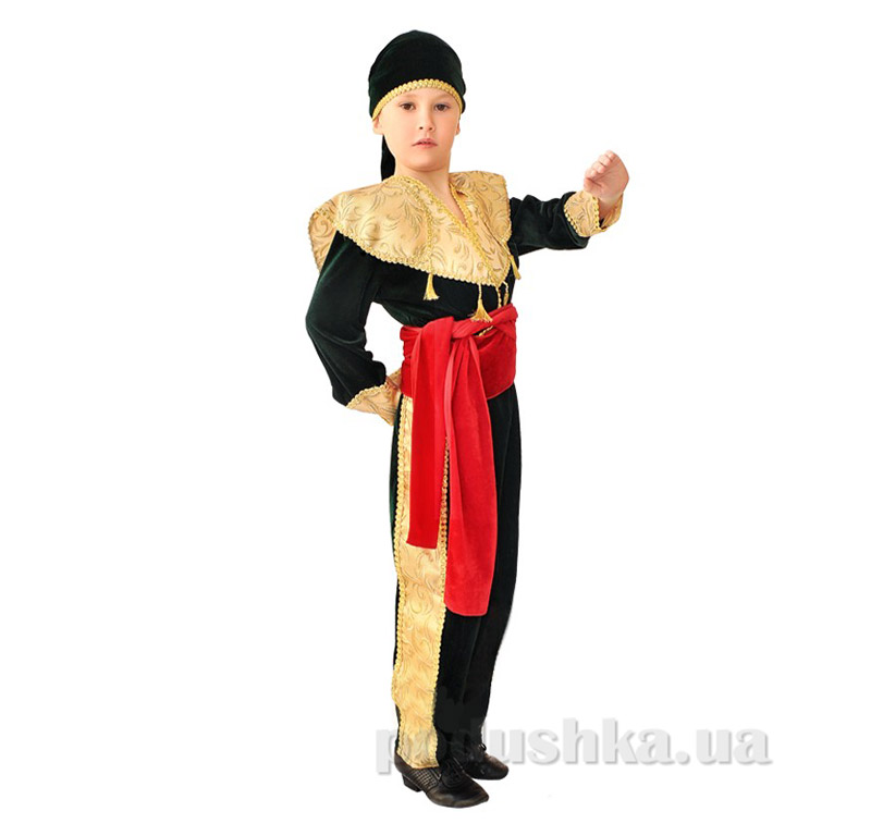Карнавальный костюм Тореадор Витус