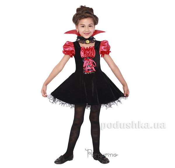Карнавальный костюм Вампирша Purpurino 2081