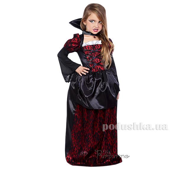 Карнавальный костюм Вампирша Purpurino 2093