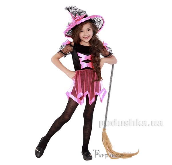 Карнавальный костюм Ведьмочка Purpurino 2088