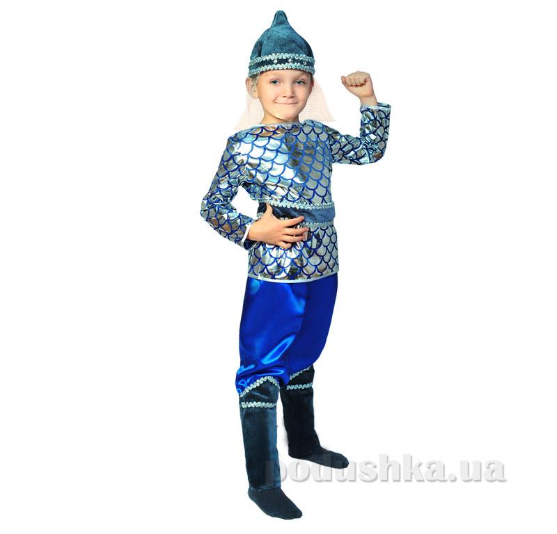 Карнавальный костюм Витязь 9336 Витус