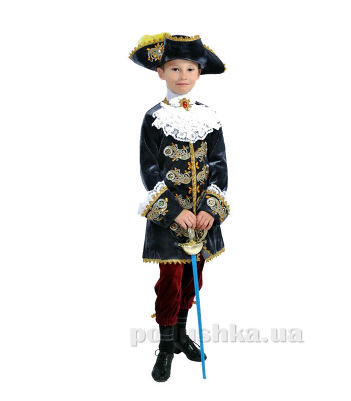 Карнавальный костюм Вельможа Витус