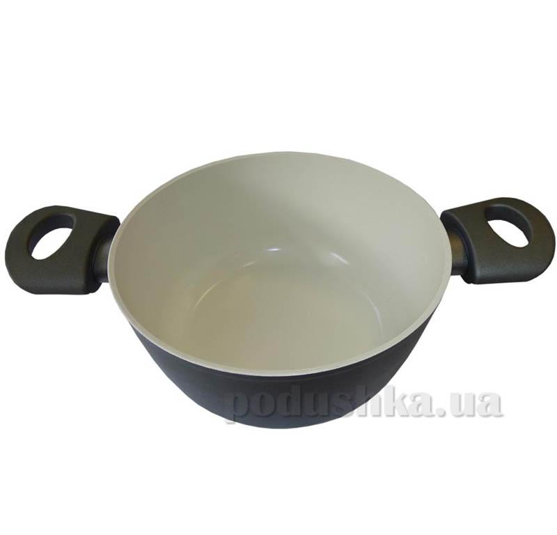 Кастрюля TVS Stile Ceramica 4L48024