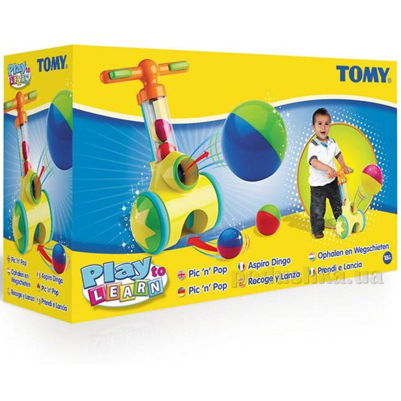 Каталка с шариками Pic Pop T71161 Tomy