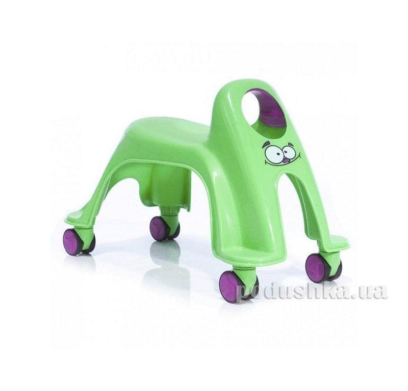 Каталка Whirlee Toy Monster RO-SNW-GP   Toy Monster