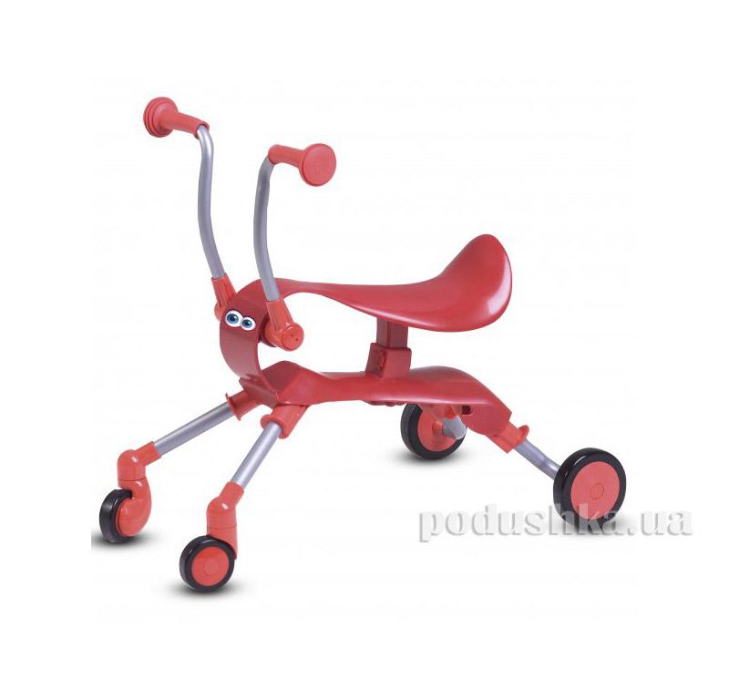 Каталка-прыгун Springo Красный Smart Trike 9003500