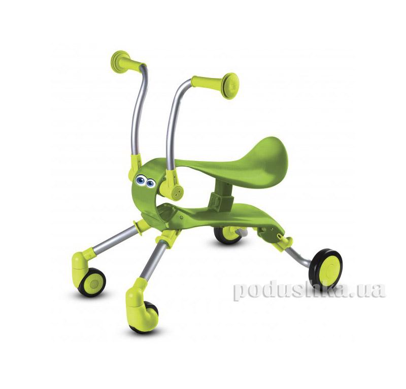 Каталка-прыгун Springo Зеленый Smart Trike 9003800
