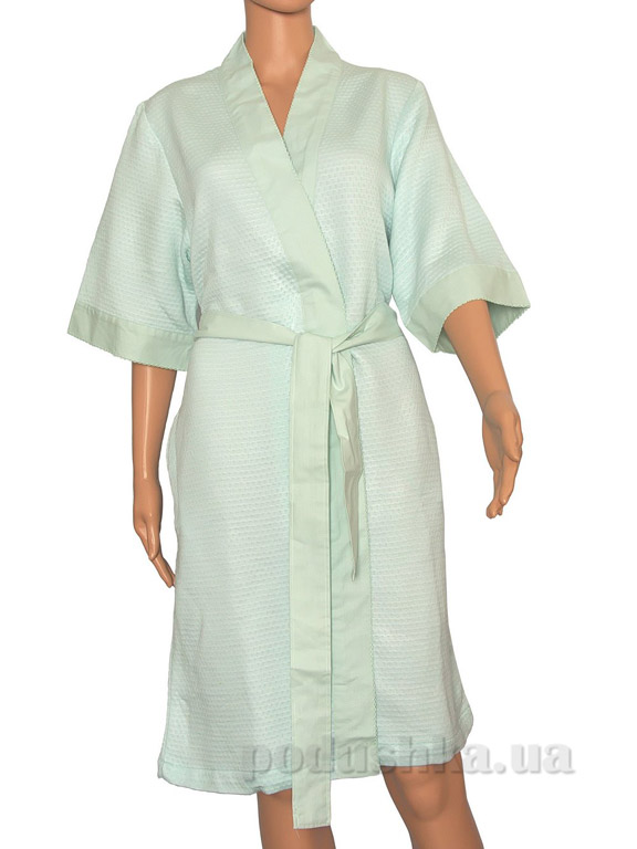 Халат женский Pavia Karen mint зелёный