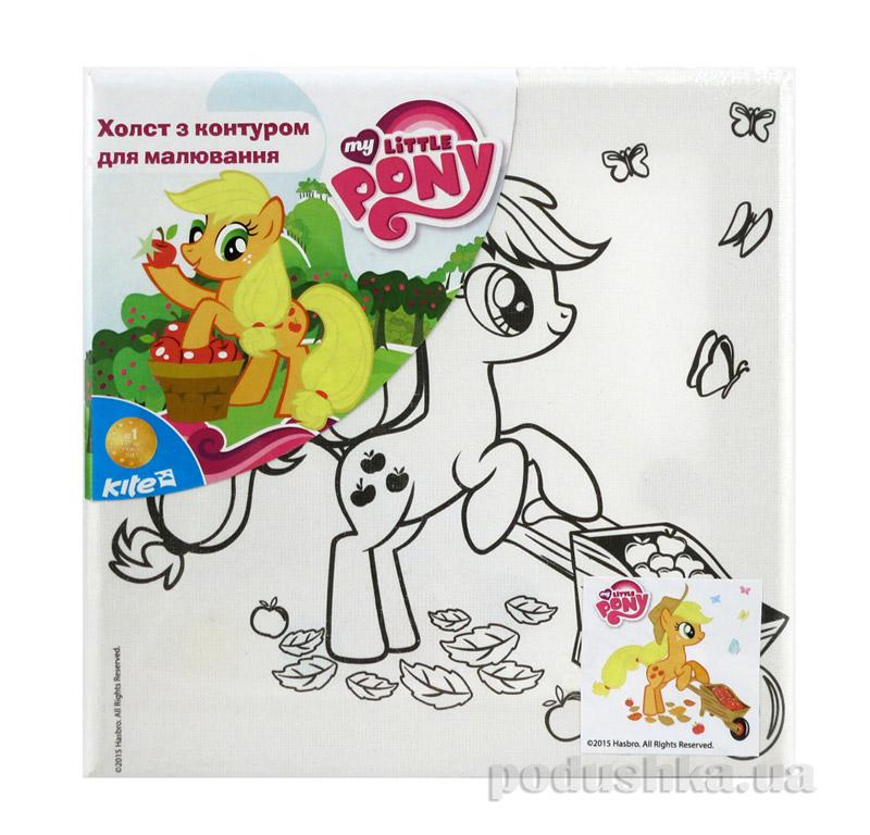 Холст с контуром Маленькая Пони LP15-216K