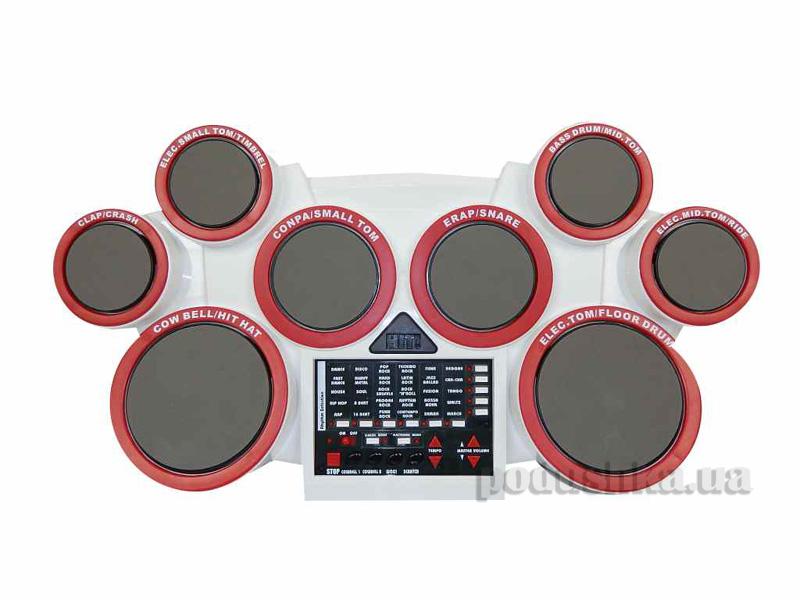 Кибер барабаны Cyber Drum 817B Potex