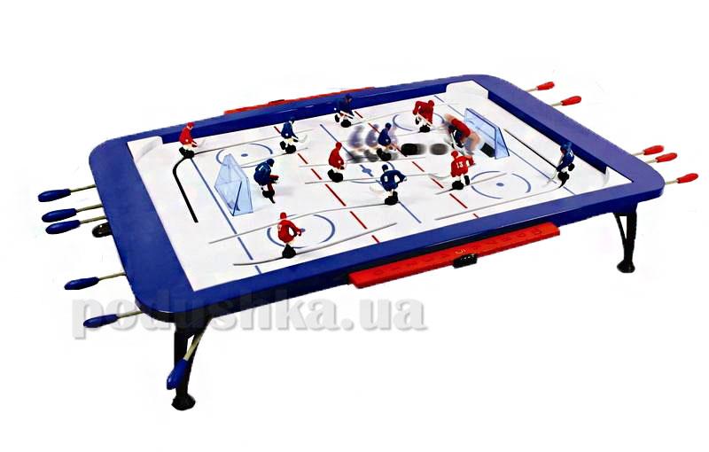 Кибер хоккей Toys Games