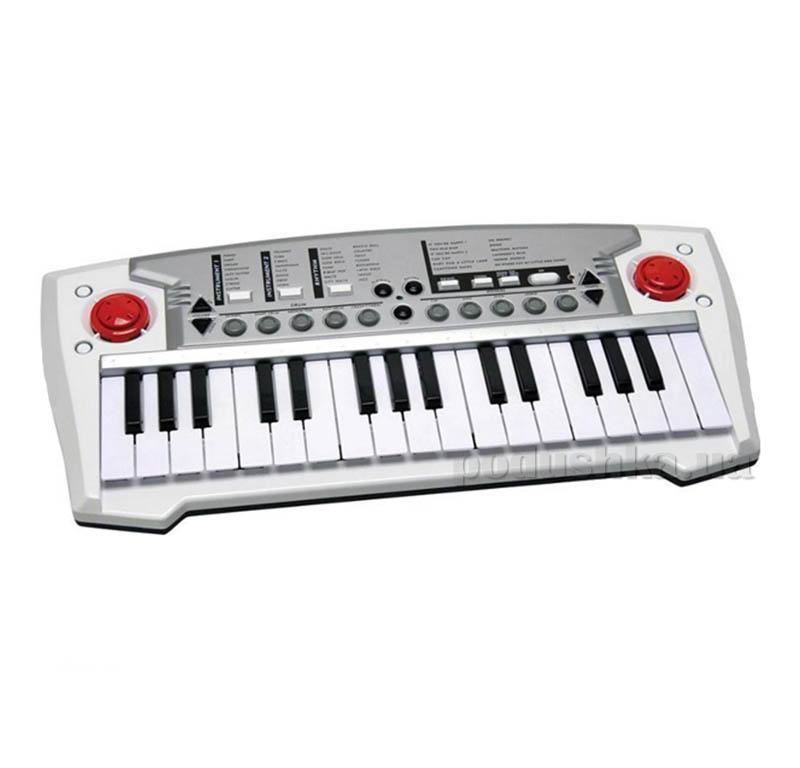 Кибер синтезатор AKT-997B   Potex
