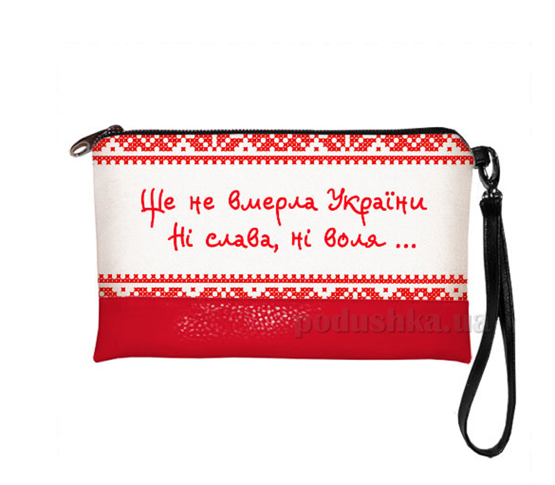 Клатч Город Подарков 30999 KL GL UKR022 KR
