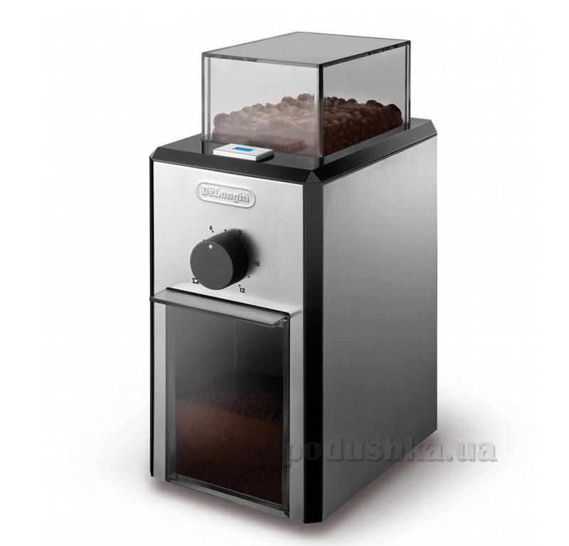 Кофемолка Delonghi KG89