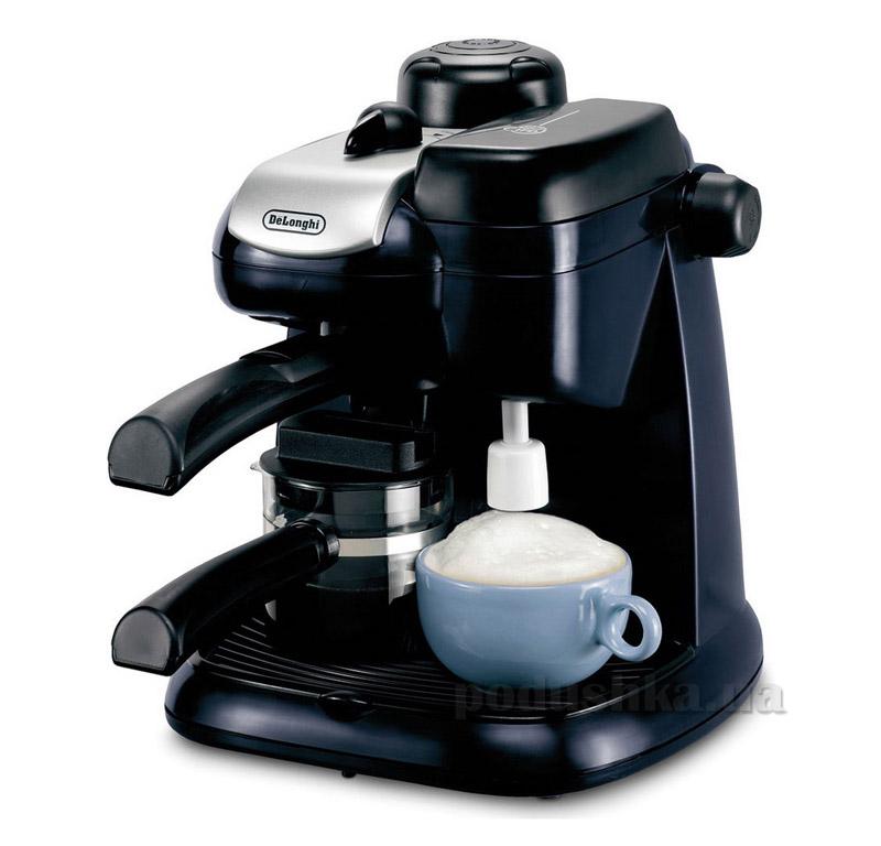 Кофеварка эспрессо DeLonghi EC9