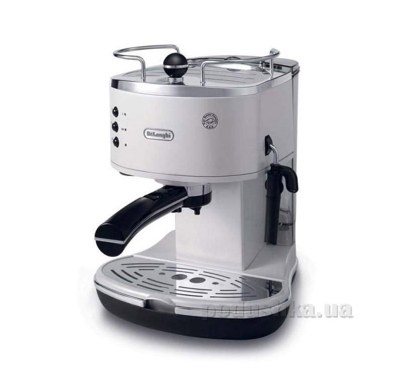 Кофеварка эспрессо DeLonghi ECO310.W