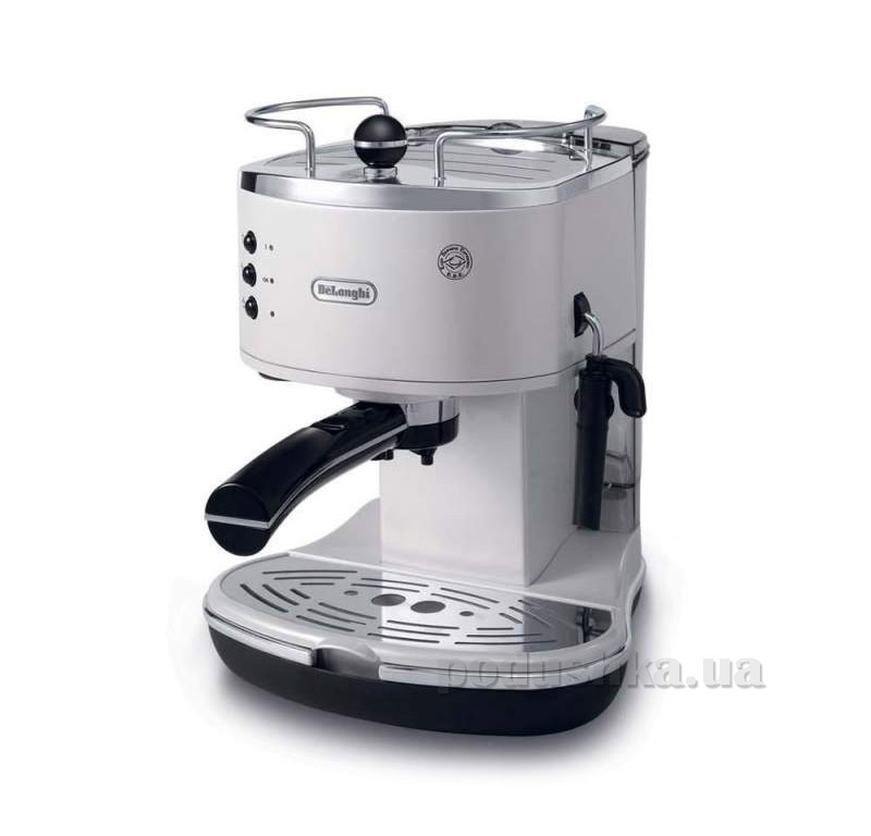 Кофеварка эспрессо DeLonghi ECO 311 W