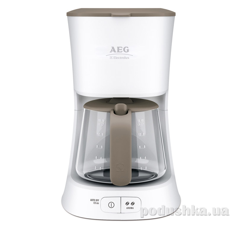 Кофеварка капельная Electrolux EKF5110