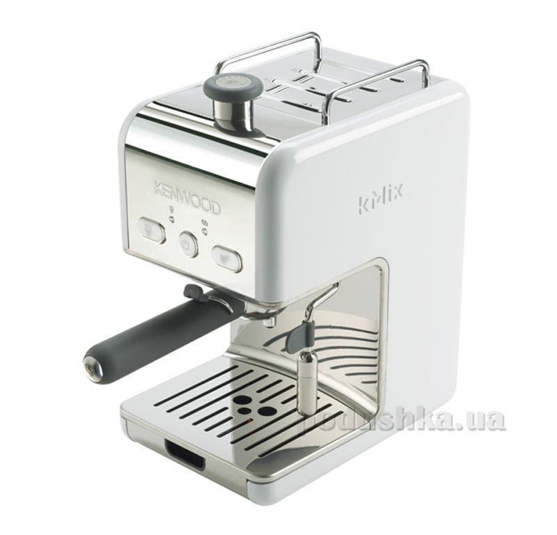 Кофеварка Kenwood ES020 kMix