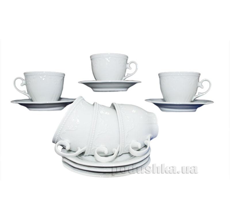 Кофейный набор Caprice 12 предметов Mitterteich CPR12CT00