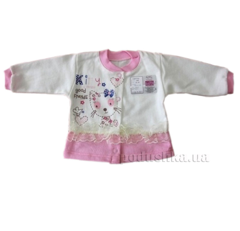 Кофта Baby Life 3.-07. футер
