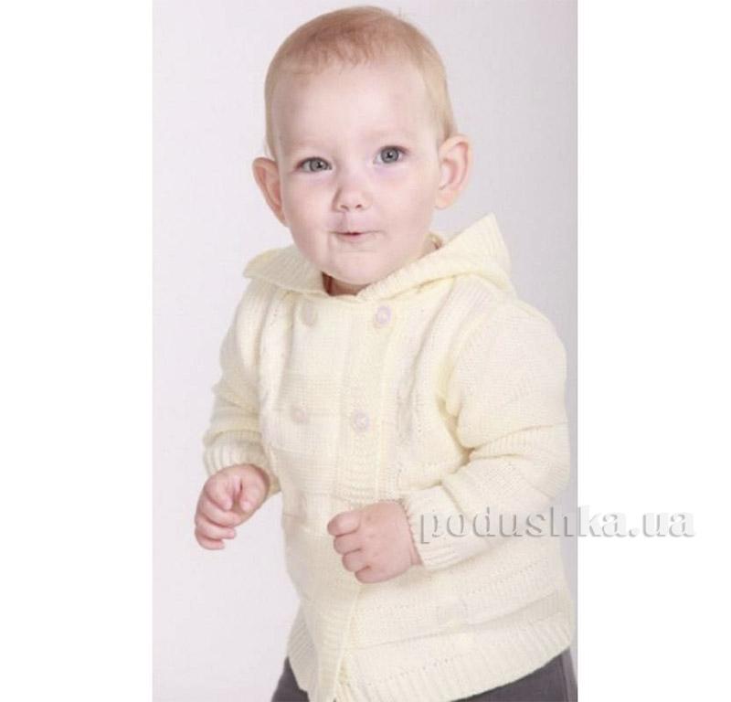 Кофта детская для мальчика Лютик КФ-481