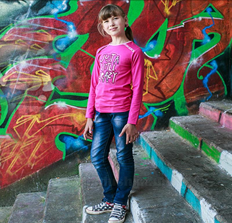 Кофта для девочки Бемби ФБ243