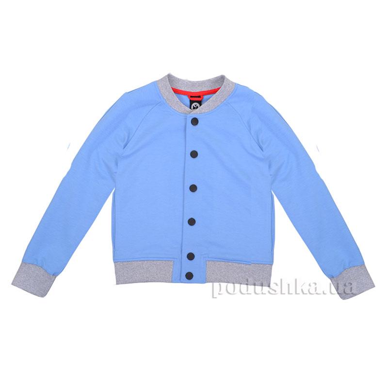 Кофта для девочки Timbo Flipper B025773 голубая