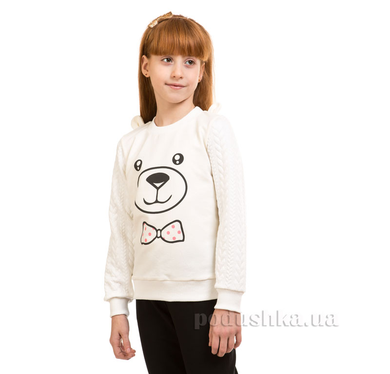 Кофта Kids Couture молочная