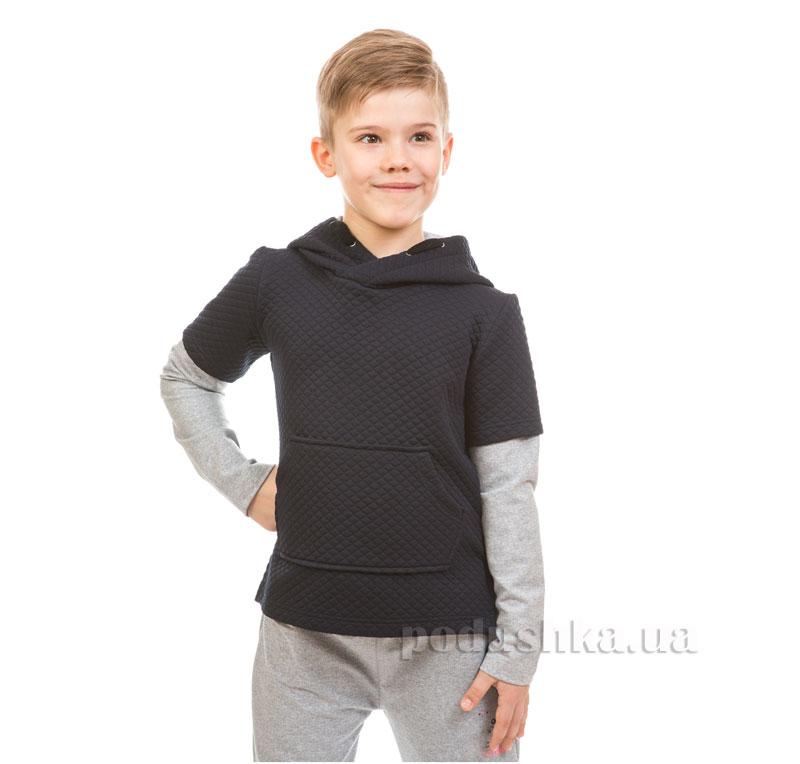 Кофта Kids Couture темно-синий