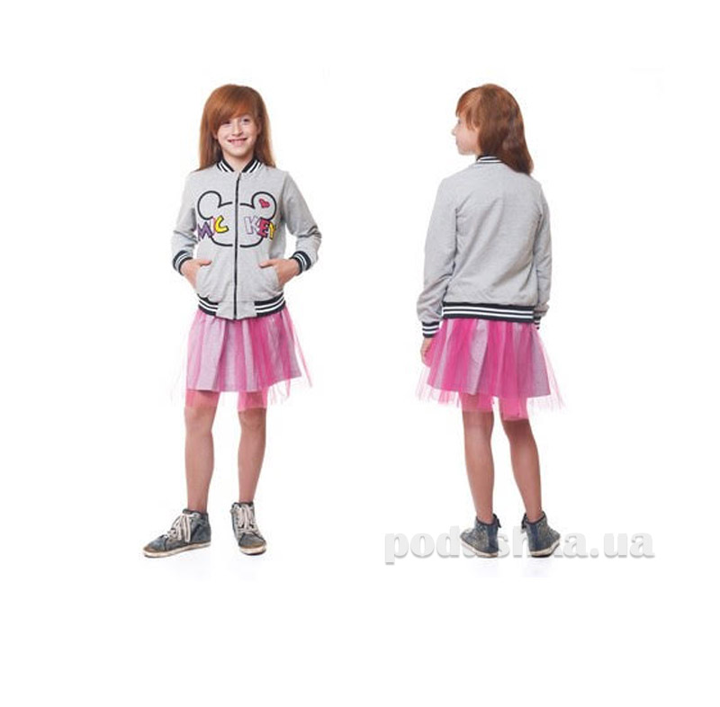 Кофта Мики Маус Kids Couture 7-003