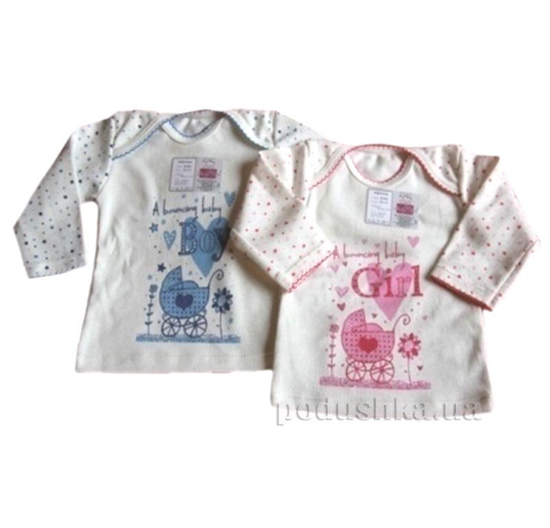 Кофточка для малышей Baby Life 9-101