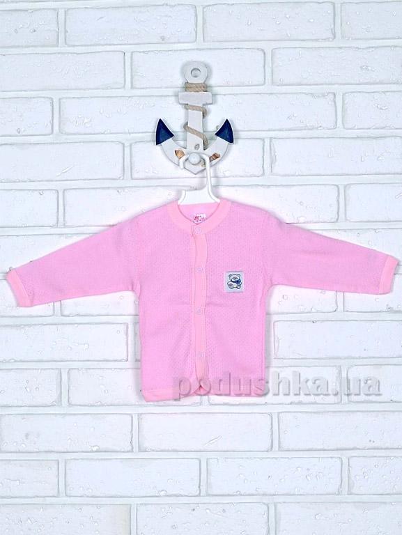 Кофточка Татошка 041102 розовая